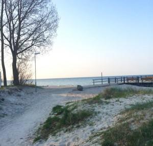 Östra stranden